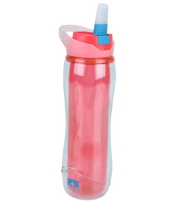 Nathan Streamline Double-Wall Tritan Bottle