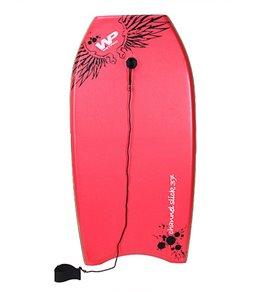 Wet Products Pro Bodyboard Slick Bottom 37