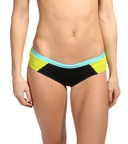 Nike Beach Bondi Block Soft Bond Hipster Bottom