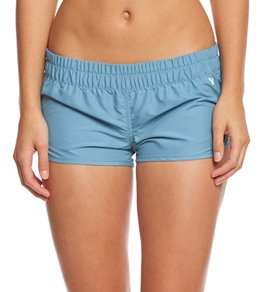 Hurley Women's Phantom Solid 2.5 Beachrider Short