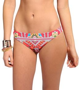 Mara Hoffman Ananda Classic Bikini Bottom