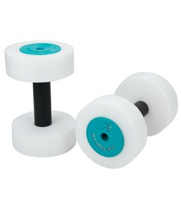 HYDRO-FIT Hand Buoys Water Weights