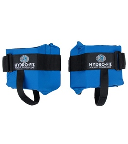 HYDRO-FIT Easy Close Cuffs Water Weights
