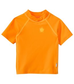 iPlay Short Sleeve Rashguard (3mos-4yrs)