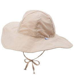 iPlay Solid Brim Sun Protection Hat (0mos-4yrs)