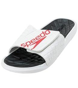 Speedo Men's Exsqueeze Me Rip Slide Sandals