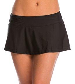 Prana Sakti Solid Swim Swim Skirt