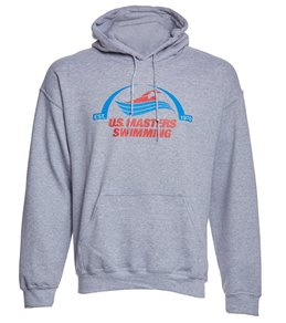 USMS Classic Hooded Sweatshirt