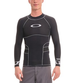 Oakley Men's Blade Compression Top Rashguard