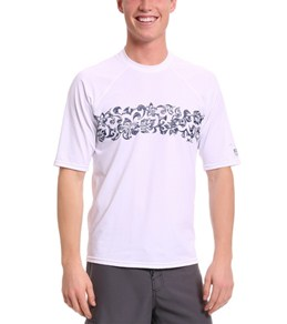 Xcel Men's Outriggah Ventx Short Sleeve Surf Tee