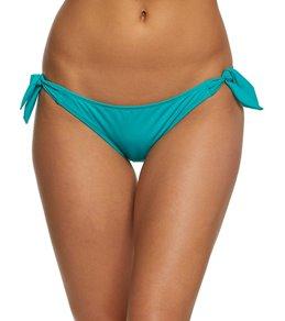 9939552f4c959 Missy Tie Side Bikini Bottoms at SwimOutlet.com