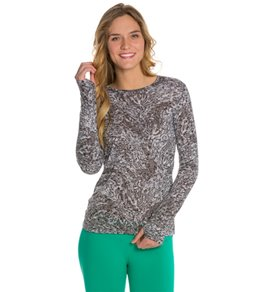 Saucony Women's Daybreak Running Long Sleeve