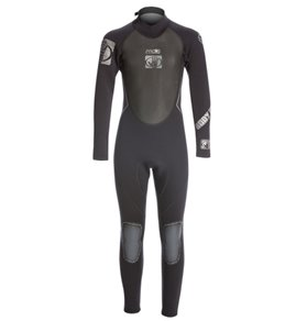 Body Glove Youth 3/2MM Pro 3 Back Zip Fullsuit