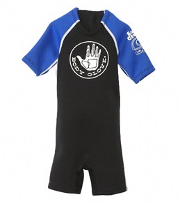 Body Glove Boys' 2/2MM Pro 3 Spring Suit Wetsuit