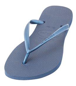7e1b64b44 Havaianas Women s Slim Flip Flop