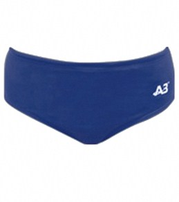 A3 Performance Lycra Youth Brief Swimsuit