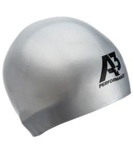 A3 Performance Stealth Dome Racing Swim Cap
