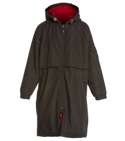 Sporti Comfort Fleece-Lined Swim Parka Youth