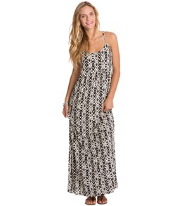 Volcom Play Along Maxi Dress