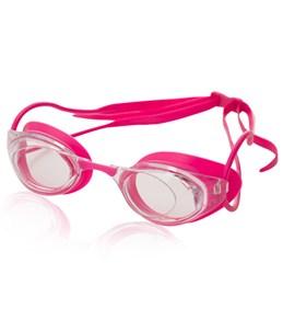 TYR Pink Stealth Racing Goggle