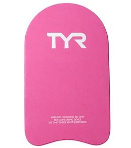 TYR Pink Classic Kick Board
