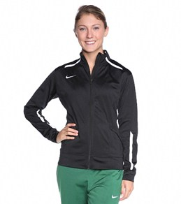 Nike Swim Women's Overtime Warm-Up Jacket