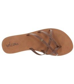 Volcom Women's New School Sandal
