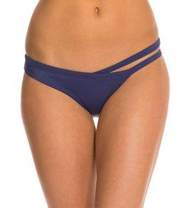 Peixoto Swimwear Alda Strappy Full Bikini Bottom