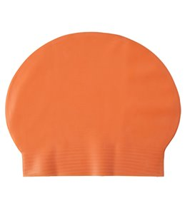 Sporti Kids' Latex Swim Cap