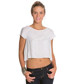 BB Dakota Addison Crop Top