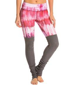 Alo Yoga Printed Goddess Yoga Leggings