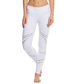 b4537a492ed74 Alo Yoga Airbrush Yoga Leggings