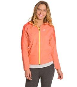 Salomon Women's Bonatti WP Running Jacket
