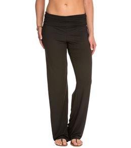 Luxe by Lisa Vogel Essential Wide Leg Pant