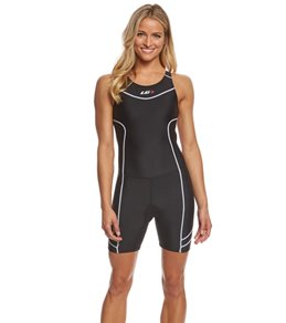 Louis Garneau Women's Comp Open-Back Suit
