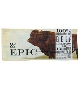 Epic Energy Jerky Bar (Single)