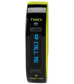 Timex Ironman Move x20 Full Size Activity Tracker