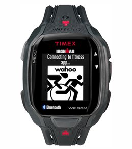 Timex Ironman Run x50+ Smart Watch