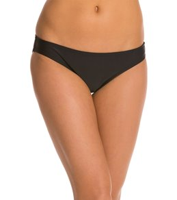 Speedo Women's Solid Hipster Bottom