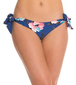 Seafolly Vintage Vacation Hipster Tie Side Bikini Bottom