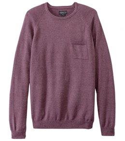 O'Neill Men's Presidio Long Sleeve Sweater
