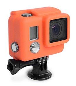 Xsories Silicone GoPro Hero3+/Hero4 Cover