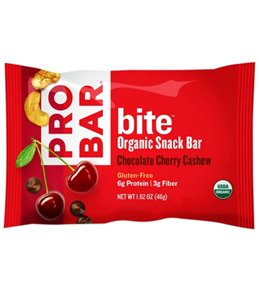 PROBAR BITE Energy Bars (Box of 12)