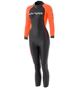 Orca Women's Open Water Fullsleeve Wetsuit