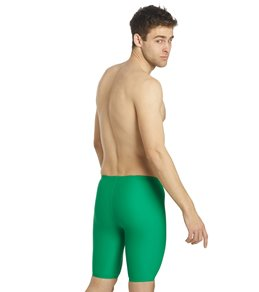 iSwim Essential Solid Jammer Swimsuit