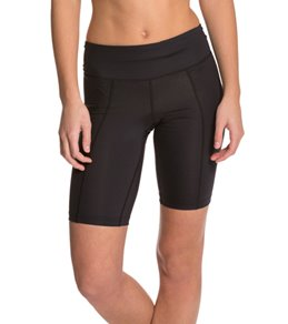 2XU Women's Mid Rise Compression Shorts