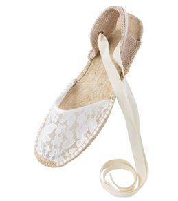 Soludos Women's Classic Lace Sandal
