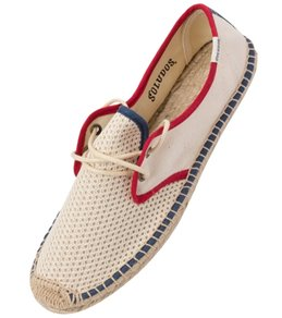 Soludos Women's Derby Lace Up Colorblock