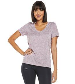 12413e3e6c5 Under Armour Women s Twisted Tech V-Neck Shirt