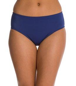South Point Solid High Tide High Waist Bikini Bottom